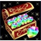 パズドラ 魔法石 480個