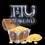 MU Legend レッドゼン 5000個 激安販売 複数可 24~72時間予約