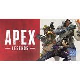 Apex Legends11500 コイン 課金代行 複数可 最速★